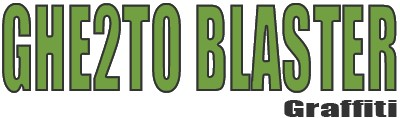 GHE2TO BLASTER | Boutique en Ligne