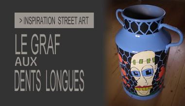 Inspiration Street Art